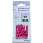 Thread Mate Spool and Bobbin Pegs