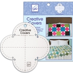 Creative Covers - Flower