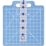 Mini Mat With Ruler