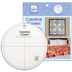 Creative Covers - Circle