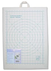 June Tailor Cushioned Quilter's Square 'n Blocker - 14