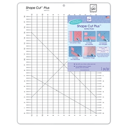 June Tailor Shape Cut™ Plus Quilting Ruler