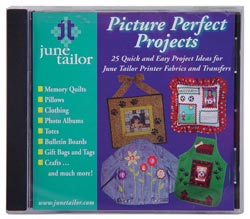 Picture Perfect Project CD